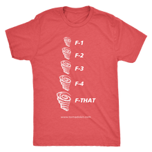 F-That Men's T-Shirt