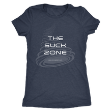The Suck Zone Women's T-Shirt