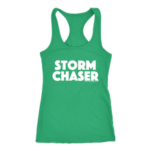 Storm Chaser Women's Tank