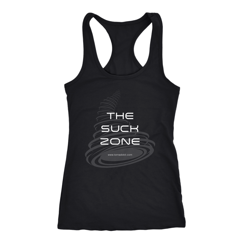 The Suck Zone Women's Tank