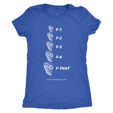 F-That Women's T-Shirt