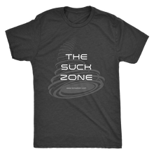The Suck Zone Men's T-Shirt