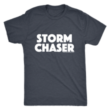 Storm Chaser Men's T-Shirt