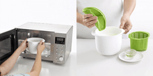 CuteCuteWorld:Microwave Cheese Maker