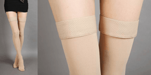 CuteCuteWorld:Medical Compression Stockings,Nude / L