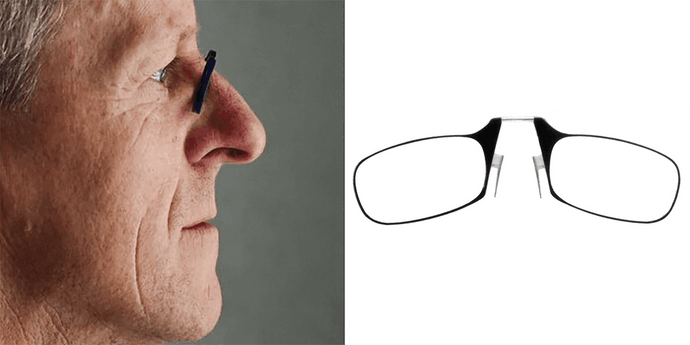 CuteCuteWorld:Presbyopic Glasses for Reading Ultra Thin