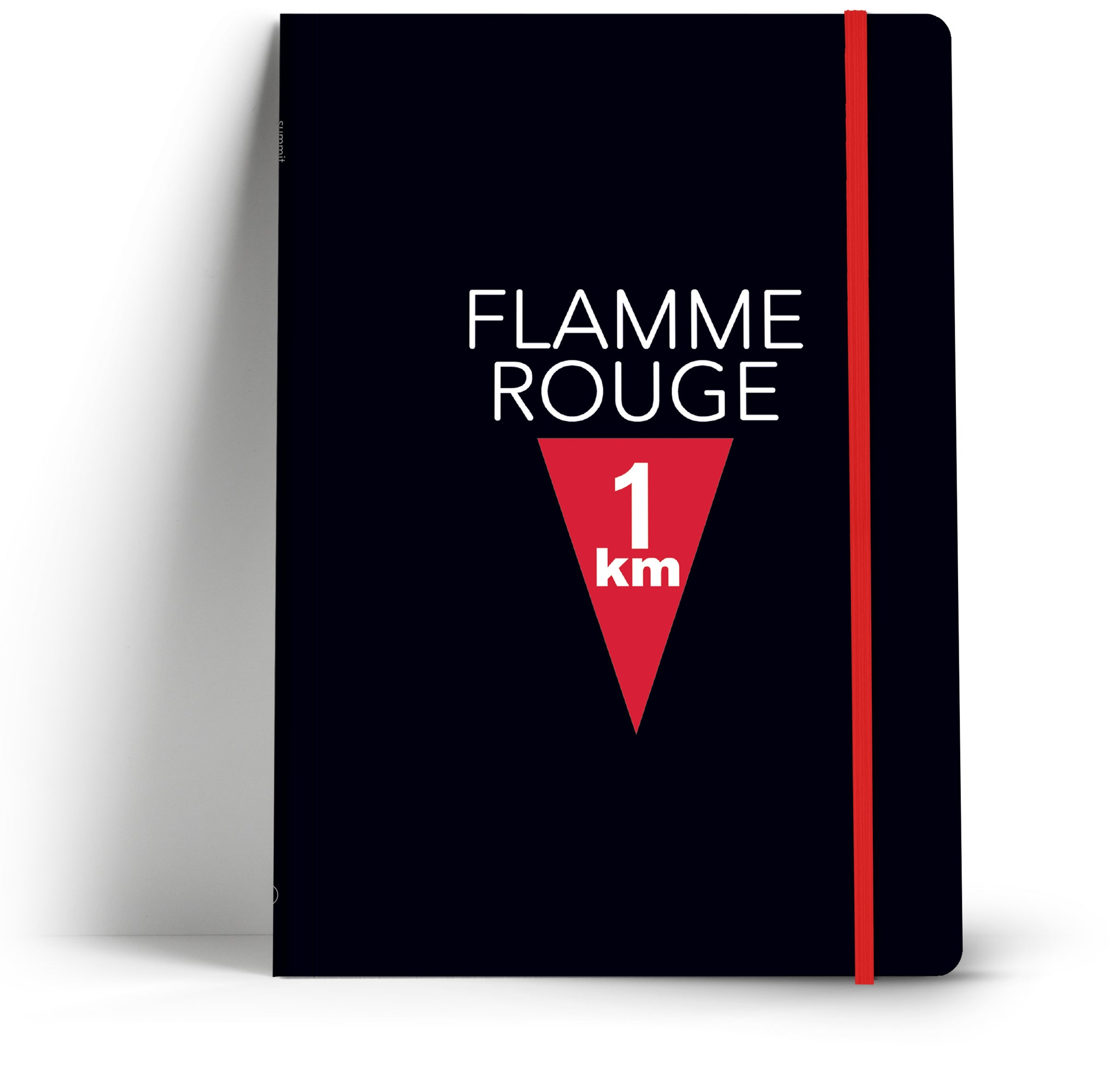 Cycling Souvenirs // Flame Rouge