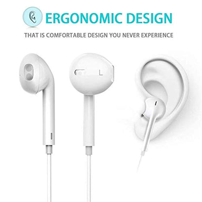 Bluetooth Wireless Headphones, Active Noise Isolating Headsets