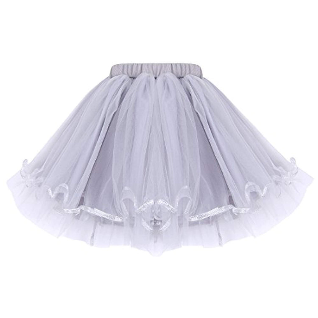 Baby Girls Clothes 2pc Cute T-Shirt+ Tulle Tutu Skirt Cartoon Outfit Set