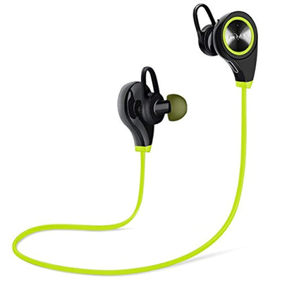 Bluetooth Headphones Wireless Earphones, In ear Earbuds Bluetooth V4.1+EDR Sports Headphones Earbuds Earphones Hands-free Calling Headset for iPhone IOS for Samsung Galaxy Note 8 for Android