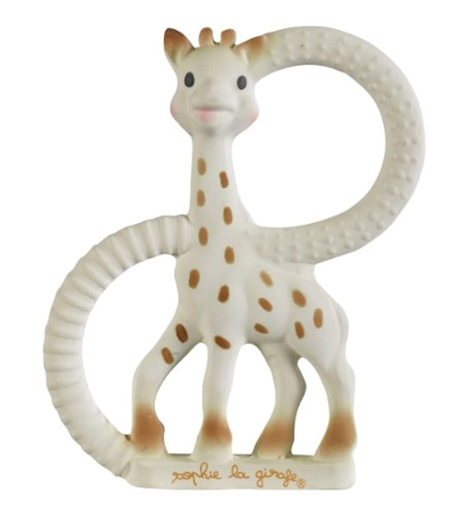 Girafe - So Pure Teether Giraffe