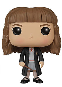 Harry Potter Hermione Granger Action Figure