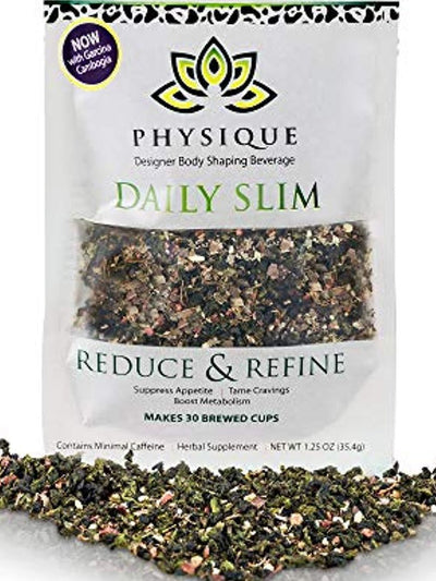Daily Slim by Physique Tea