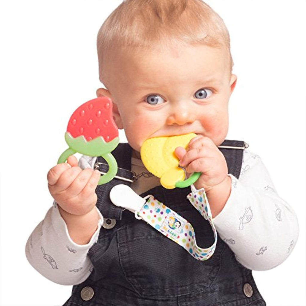 Teething Toys: Baby Infant and Toddler
