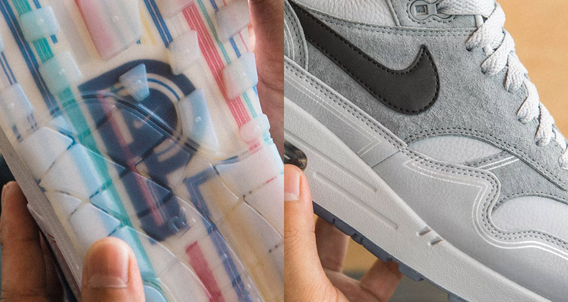 Nike Air Max 1 'By Day / By Night'