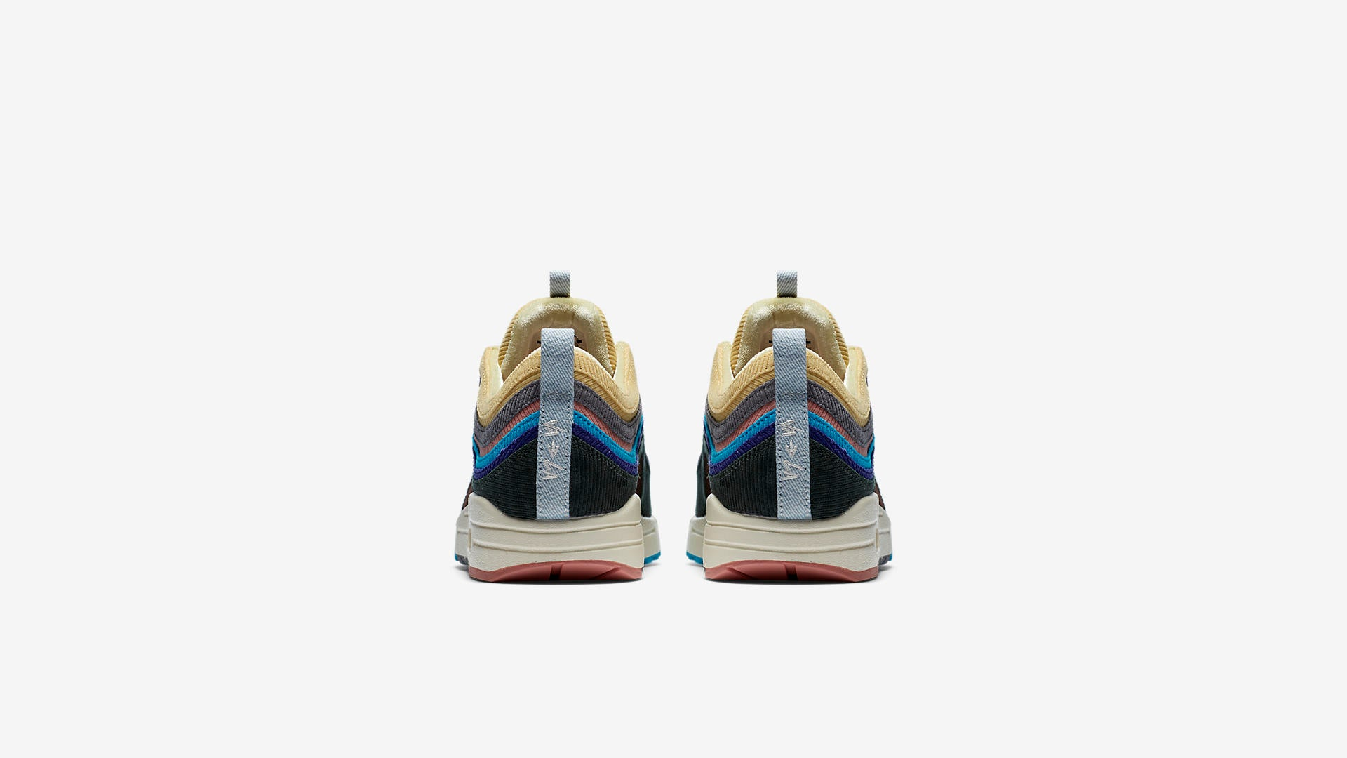 Sean Wotherspoon Nike Air Max AM1/97