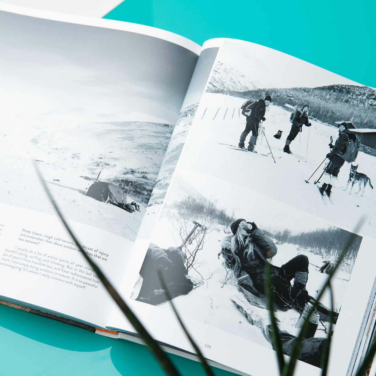 Always in Colour Book Review: Patagonia & Gestalten | Always in Colour