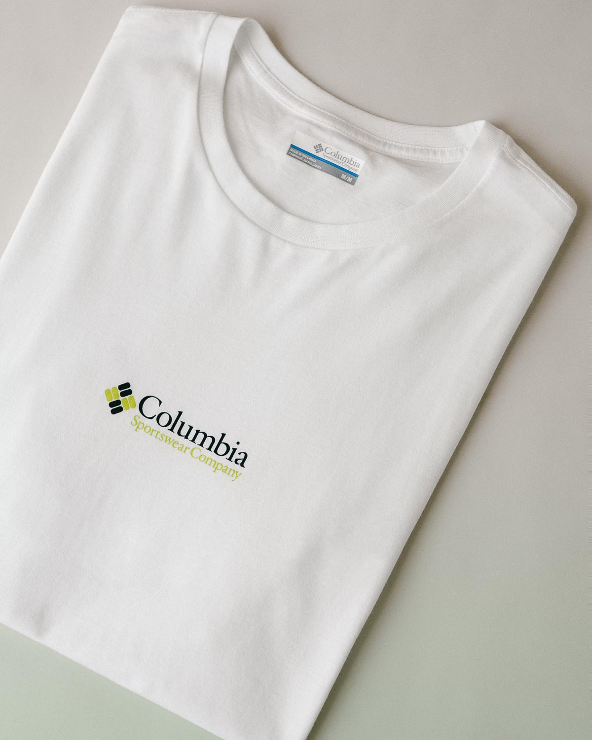 Introducing: Columbia   Aways in Colour