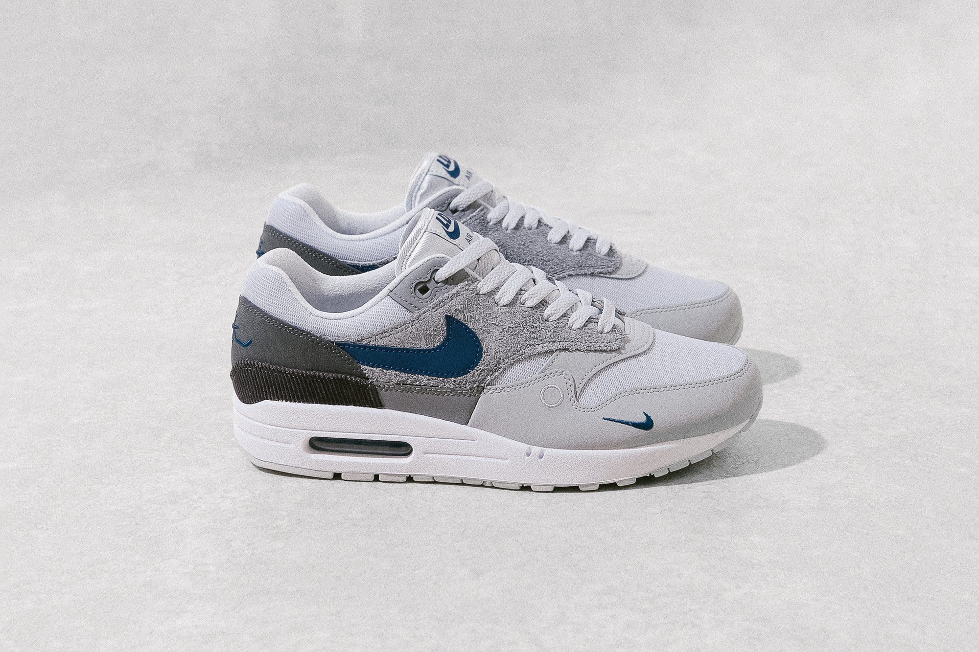 Nike Air Max 1 'City Pack': London Edition | Always in Colour