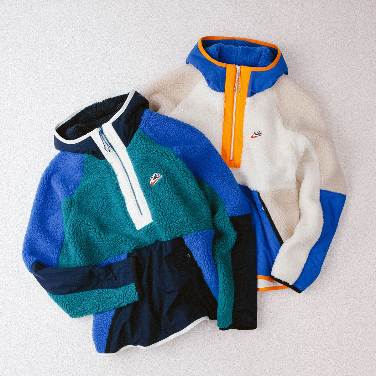 Nike Sportswear Holiday 19: Collection Overview | Always in Colour