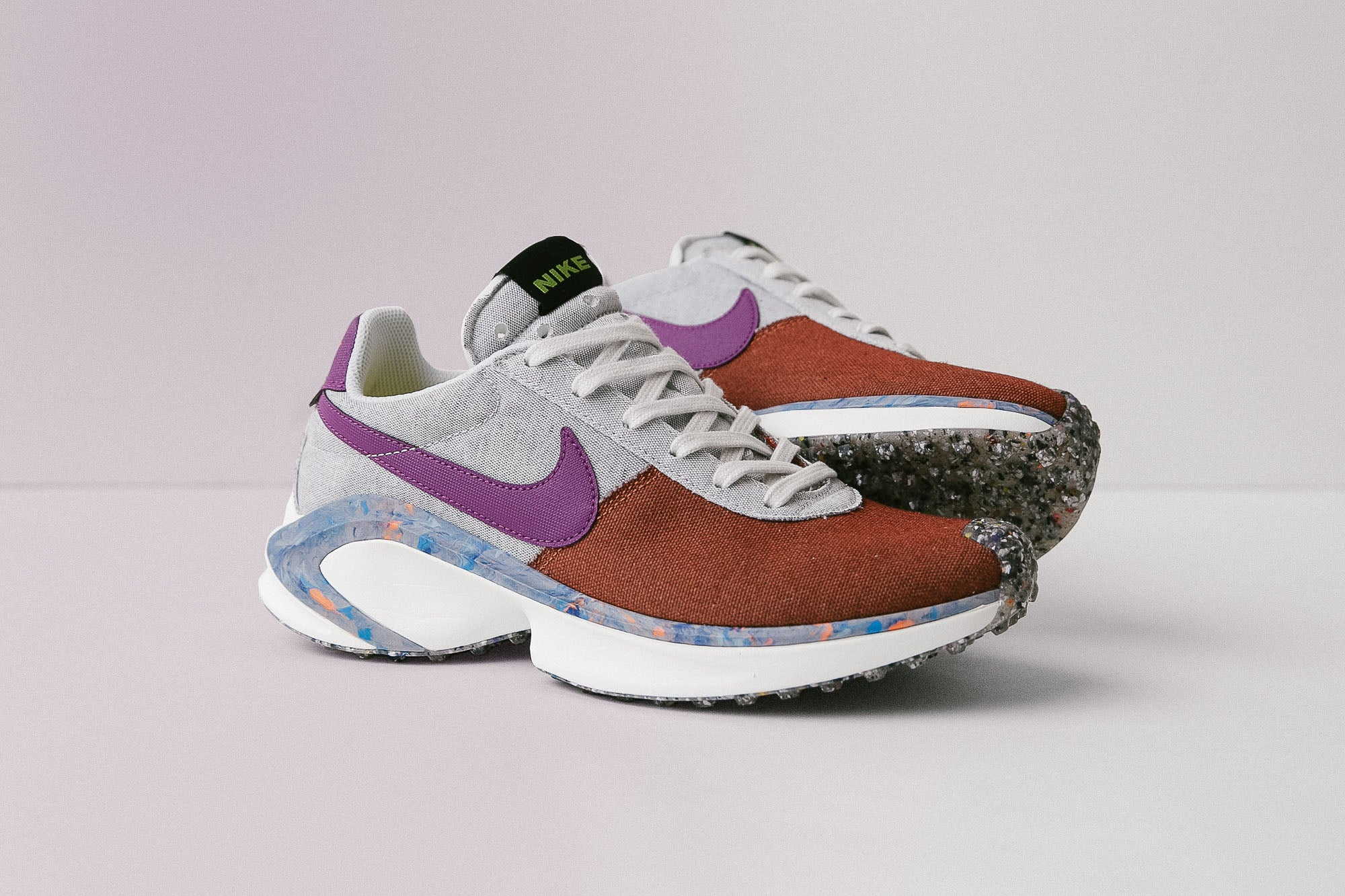 Nike Sportswear: The Story of the N.354 Collection | Always in Colour