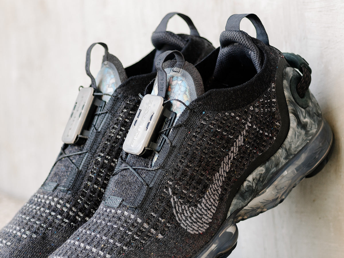 Nike Sportswear: The Story Of The Nike Air Vapormax 2020 Flyknit