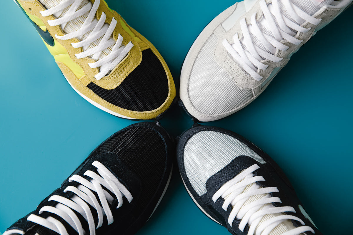 Nike Sportswear: The Story of the Nike Challenger | Always in Colour