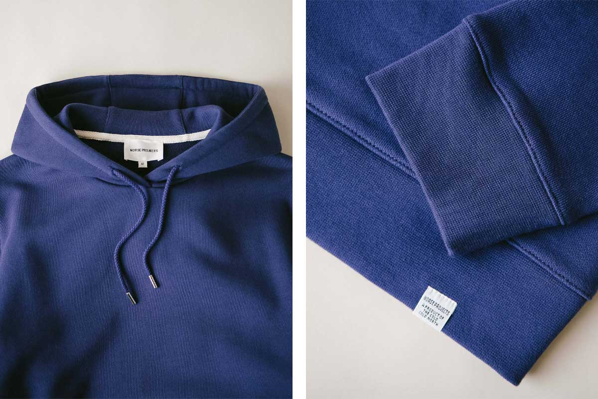 Norse Projects SP21: Collection Overview   Always in Colour