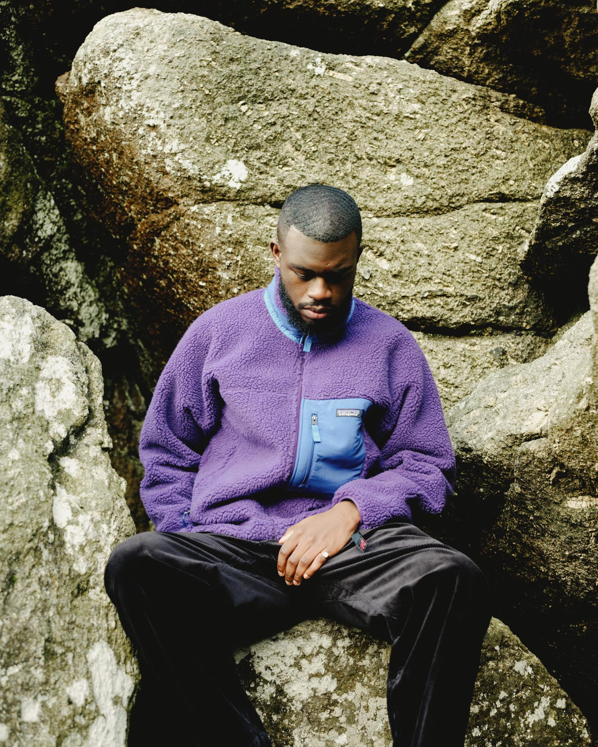 Patagonia Jackets & Fleeces Editorial AW20   Always in Colour