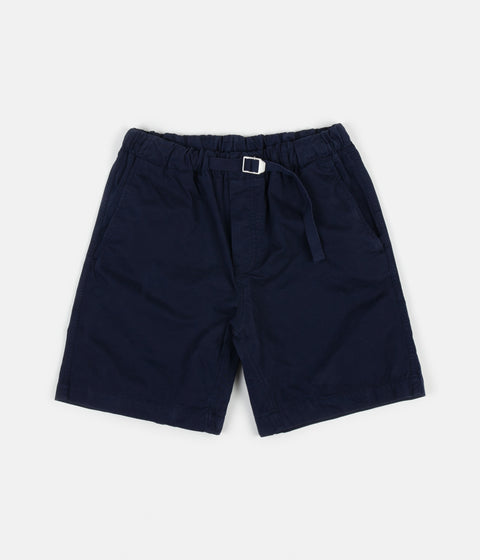 Albam Mountain Shorts - Navy
