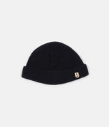 Image for Armor Lux Fisherman Breton Beanie - Rich Navy