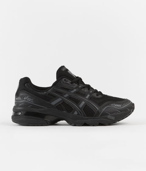 Asics Gel-1090 Shoes - Black / Black