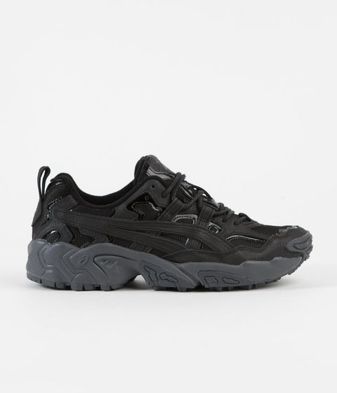 Asics Gel-Nandi Shoes - Black / Black