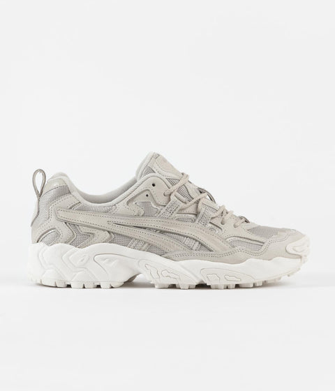 Asics Gel-Nandi Shoes - Putty / Putty