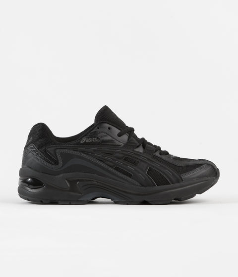 Asics Gel-Preleus Shoes - Black / Black