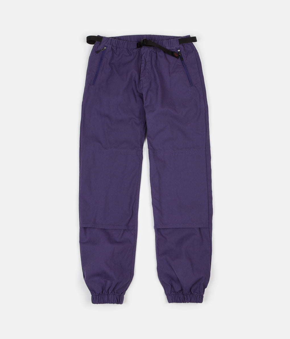 Battenwear Bouldering Pants - Purple