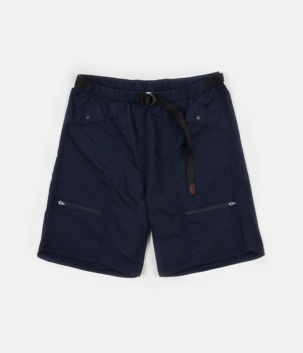 Battenwear Camp Shorts - Navy