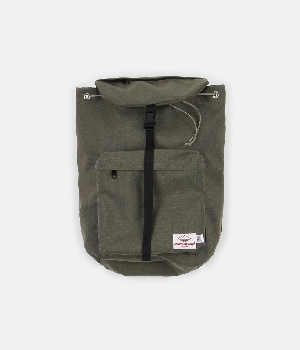 Battenwear Day Hiker Backpack - Ranger