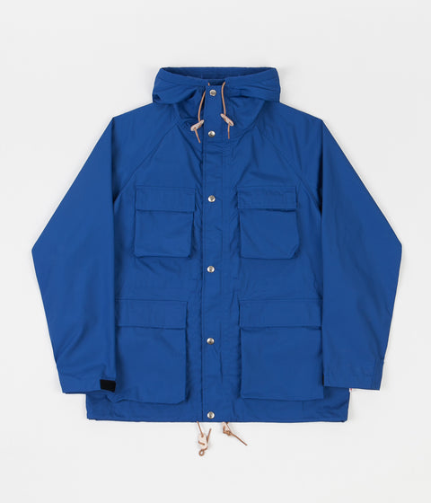Battenwear Light Shell Parka - Sailor Blue