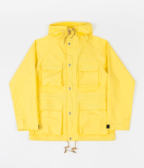 Battenwear Light Shell Parka - Yellow