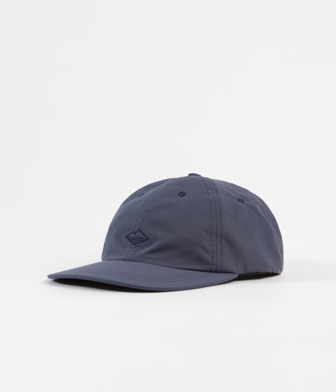 Battenwear Nylon Field Cap - Midnight Blue