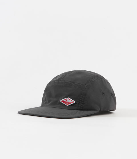Battenwear Nylon Travel Cap - Black