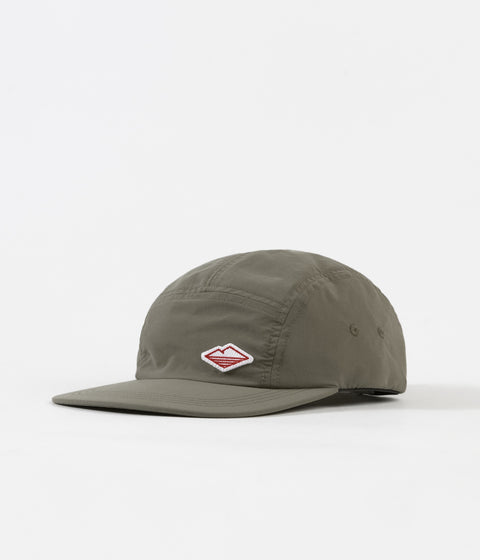 Battenwear Nylon Travel Cap - Olive