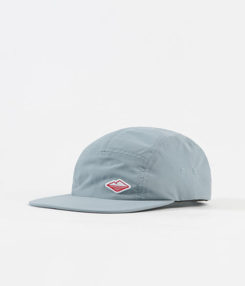 Battenwear Nylon Travel Cap - Powder Blue