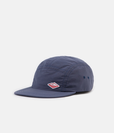 Battenwear Travel Cap - Midnight Blue