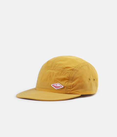 Battenwear Travel Cap - Mustard