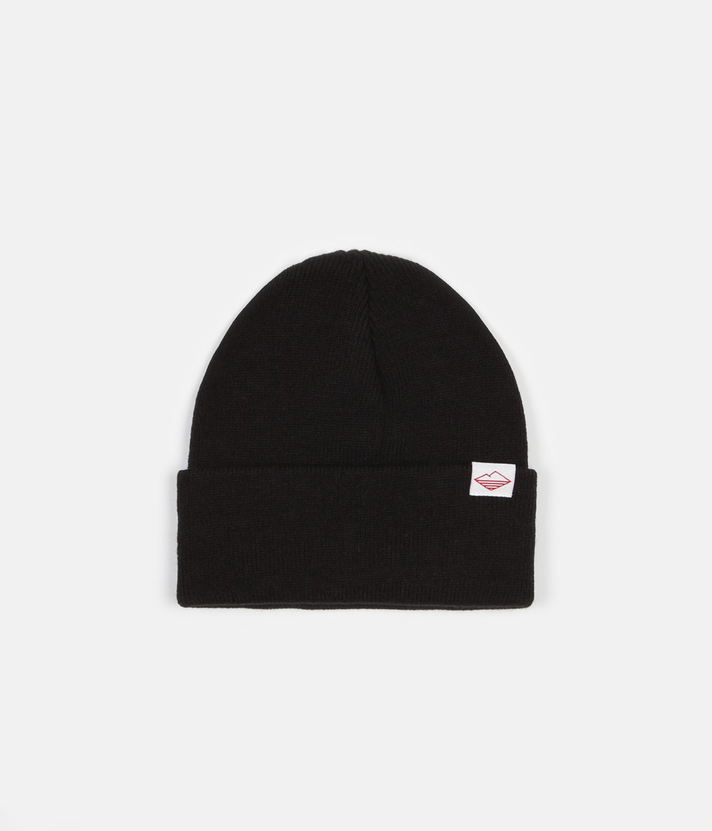 Battenwear Watch Cap - Black
