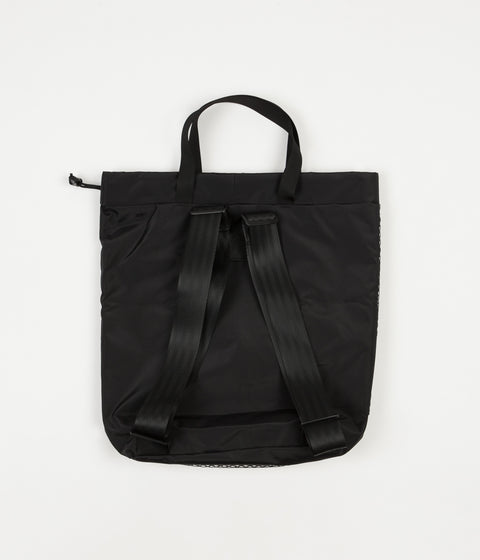 Battenwear Wet-Dry Bag - Black