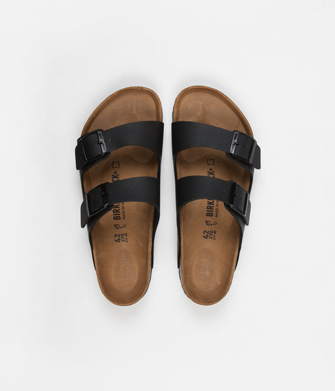 Birkenstock Arizona Sandals - Black