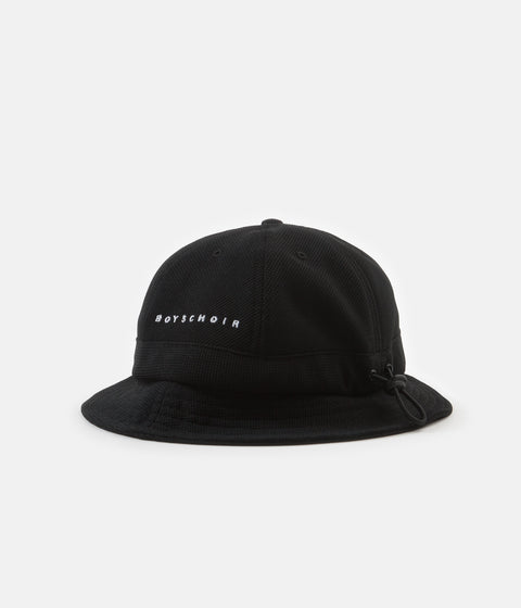 Boys Choir Cherub O.G Bucket Hat - Black